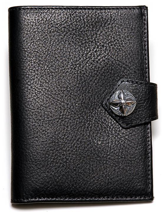 ビルウォールレザー BWL Bill Wall Leather Passport Cover Bill Wall Fine Leather Hand Crafted Wallets