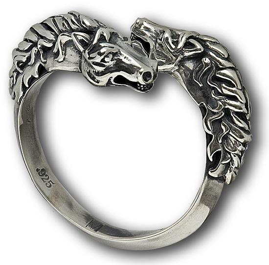 正規品 ビルウォールレザー BILL WALL LEATHER BWL ブレスレット 腕輪 Horse バングル ホースバングル 駿馬