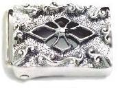 正規品 ビルウォールレザー BILL WALL LEATHER BWL バックル Sterling Silver Belt Backle Ltd.