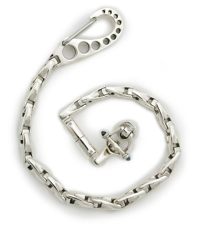 ビルウォールレザー BWL Bill Wall Leather WC633 Bill Walls Ultimate Custom Accessorie the Wallet Chain