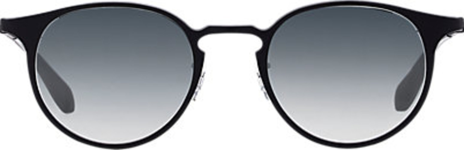 Oliver Peoples Wildman Sunglasses