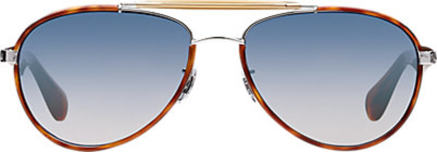 Oliver Peoples Charter Sunglasses