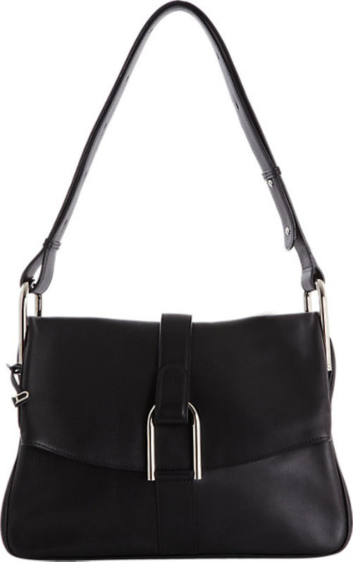 Delvaux Givry Shoulder Bag