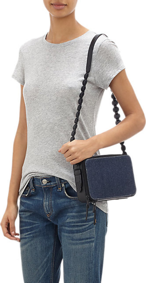 Opening Ceremony Sumi Shoulder Bag