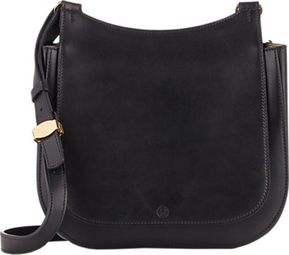 The Row Hunting 9 Shoulder Bag
