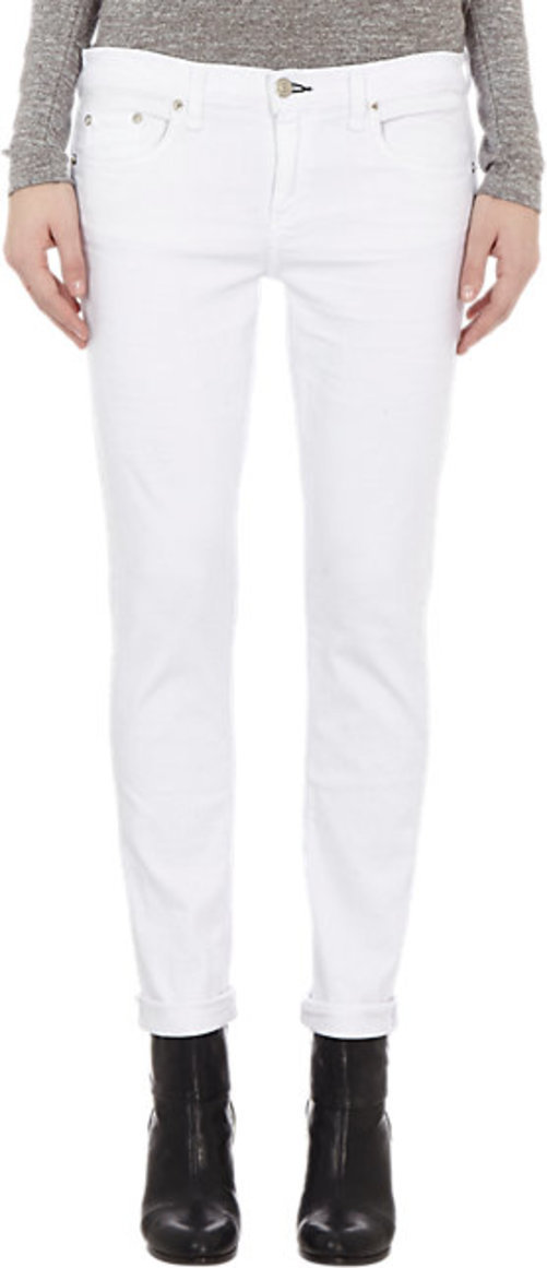 Rag & Bone The Dre Boyfriend Skinny Jean