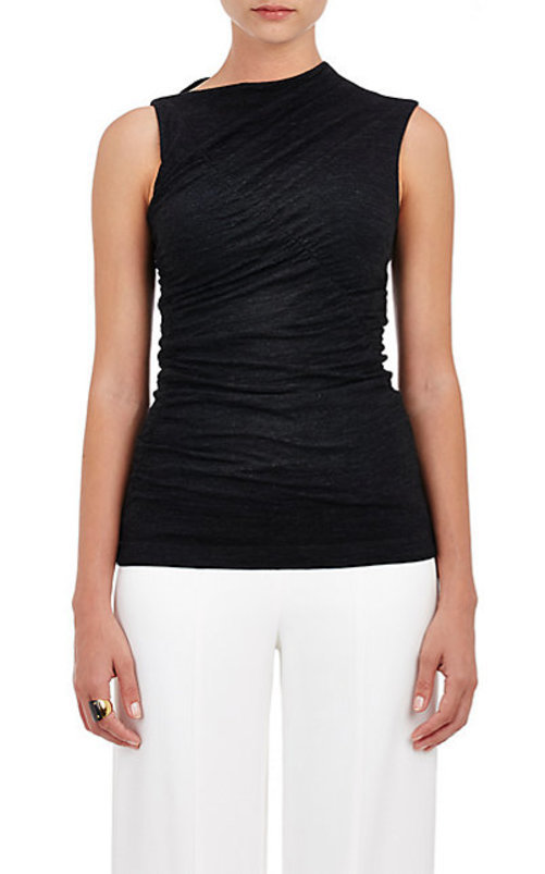 Narciso Rodriguez Ruched Top