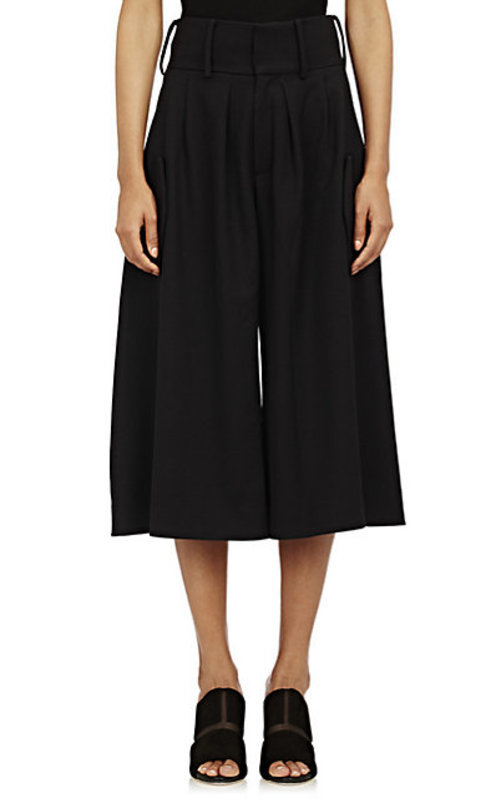 JW Anderson Culotte Trousers