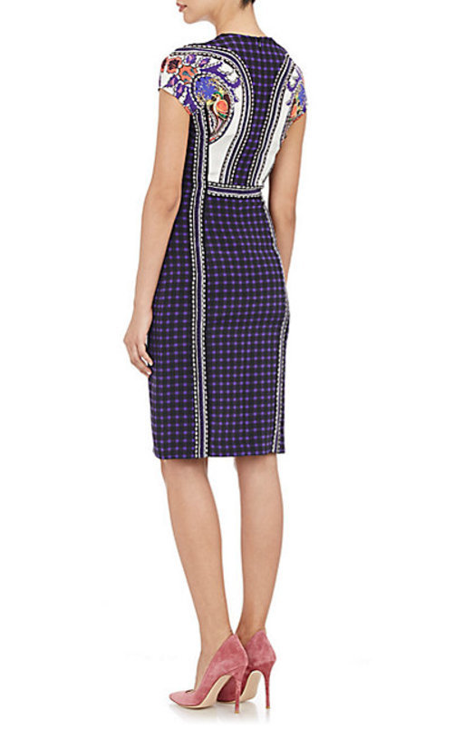 Mary Katrantzou Murray Sheath Dress