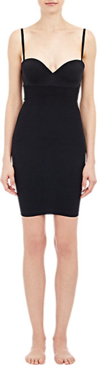 Wolford Opaque Naturel Forming Dress