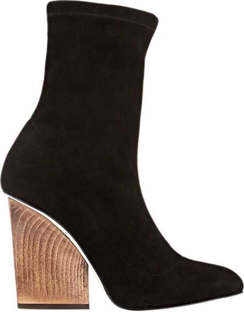 Maiyet Laila Wedge Boots