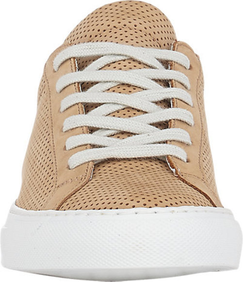 Common Projects Perforated Original Achilles Sneakers