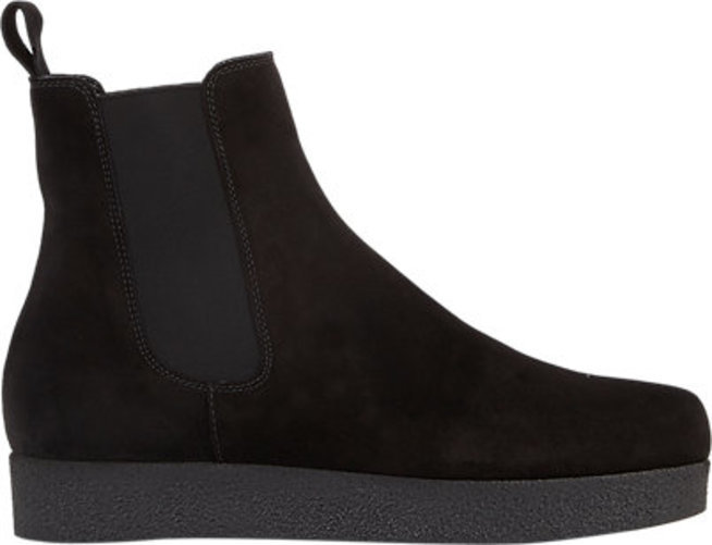 Barneys New York Hayley Platform Boots
