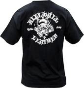 ビルウォールレザー BWL Bill Wall Leather Skull Piston Screwdriver BWL Apparel - Tees, Lids, Hoodies and More!
