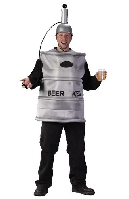 Beer Keg 大人用コスチューム ハロウィン コスプレ 衣装 仮装 大人用 面白い 食べ物 かぼちゃ 飲み物 学園祭 文化祭 学祭 大学祭 高校 イベント