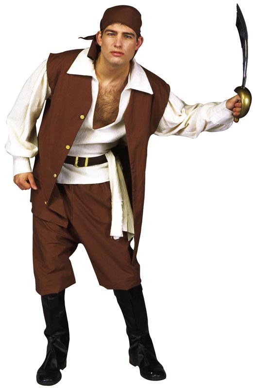 Caribbean 海賊 Pirate 大人用コスチューム ハロウィン コスプレ 衣装 仮装 大人用 面白い 学園祭 文化祭 学祭 大学祭 高校 イベント