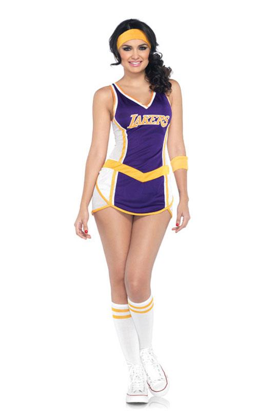 Lakers 面白い Dress 大人用コスチューム イベント ハロウィン コスプレ 衣装 仮装 大人用 学園祭 面白い スポーツ 学園祭 文化祭 学祭 大学祭 高校 イベント, ツケチチョウ:18008e65 --- officewill.xsrv.jp