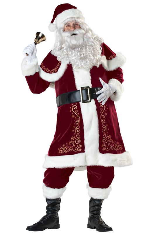 Jolly Ole St. Nick 大人用コスチューム クリスマス ハロウィン コスプレ 衣装 仮装 大人用 面白い 2012年 学園祭 文化祭 学祭 大学祭 高校 イベント