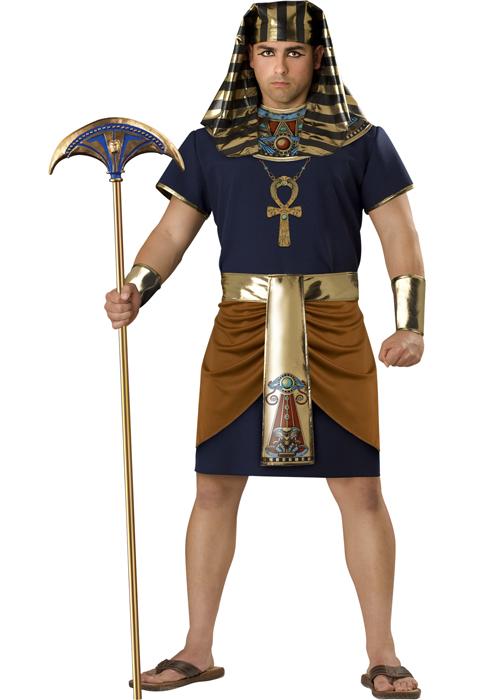 Pharaoh コスチューム ハロウィン コスプレ 衣装 仮装 面白い 学園祭 文化祭 学祭 大学祭 高校 イベント