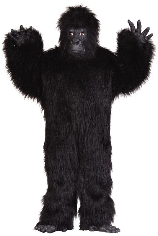 Gorilla 子供用コスチューム ハロウィン コスプレ 衣装 仮装 男の子 女の子 子供 小学生 かわいい 面白い 動物 アニマル 学園祭 文化祭 学祭 大学祭 高校 イベント