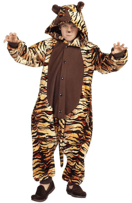Taylor the Tiger 子供用コスチューム (Small) コスチューム クリスマス ハロウィン コスプレ 衣装 仮装 男の子 女の子 子供 小学生 かわいい 面白い 動物 アニマル 学園祭 文化祭 学祭 大学祭 高校 イベント