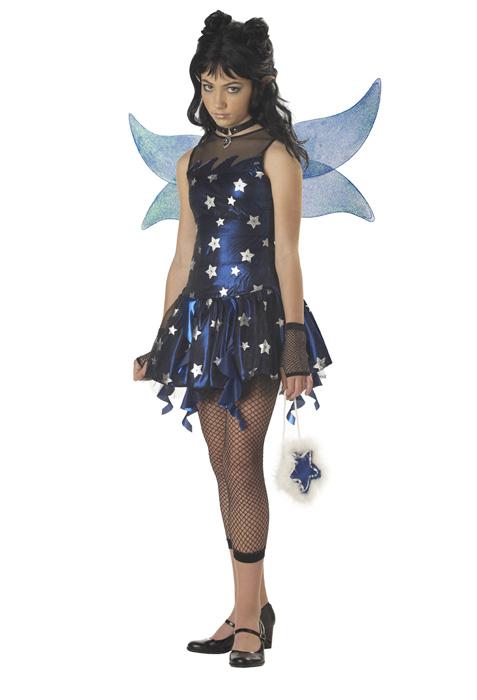 【マラソン全品P5倍】Strangeling Sea Star Tween コスチューム クリスマス ハロウィン コスプレ 衣装 仮装 男の子 女の子 子供 小学生 かわいい 面白い 妖精 Fairy 学園祭 文化祭 学祭 大学祭 高校 イベント