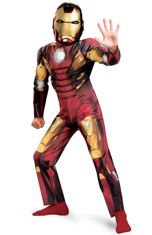 映画 アベンジャーズ マーベルヒーローズ Marvel Avengers Movie Iron Man Mark VII Muscle 子供用コスチューム ハロウィン コスプレ 衣装 仮装 男の子 女の子 子供 小学生 かわいい 面白い ヒーロー 学園祭 文化祭 学祭 大学祭 高校 イベント