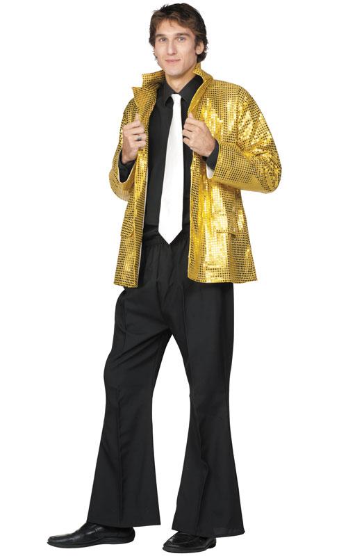 Gold Record Groove コスチューム クリスマス ハロウィン コスプレ 衣装 仮装 大人用 面白い 大きいサイズ ビッグサイズ 学園祭 文化祭 学祭 大学祭 高校 イベント