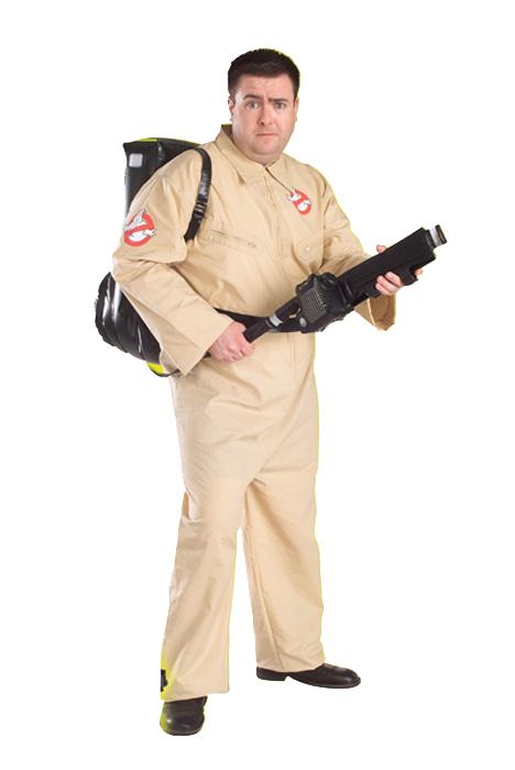 ゴーストバスターズ Ghostbusters コスチューム ハロウィン コスプレ 衣装 仮装 大人用 面白い 大きいサイズ ビッグサイズ キャラクター 学園祭 文化祭 学祭 大学祭 高校 イベント