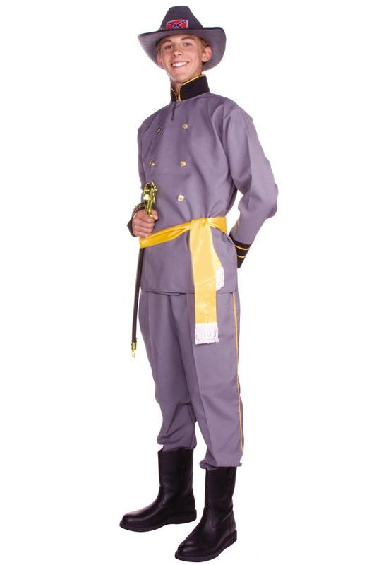 General Lee ティーンサイズ コスチューム クリスマス ハロウィン コスプレ 衣装 仮装 大人用 面白い 学園祭 文化祭 学祭 大学祭 高校 イベント
