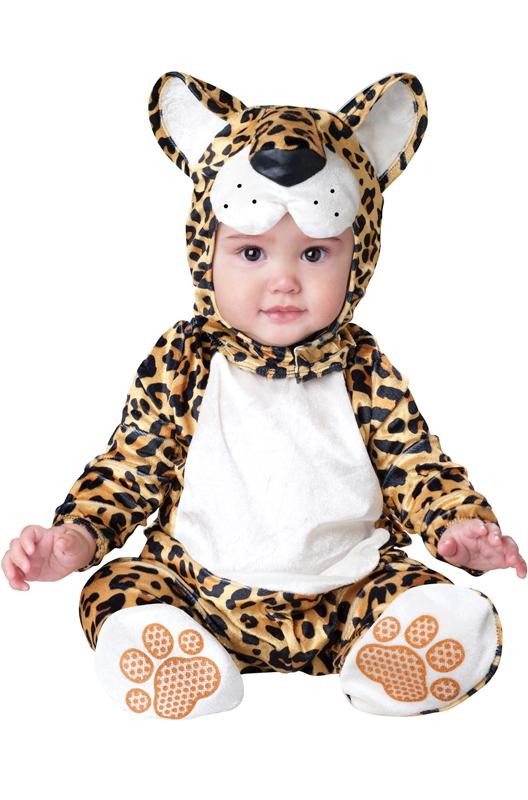 Leapin' Leopard 幼児,子供用コスチューム クリスマス ハロウィン コスプレ 衣装 仮装 幼児 赤ちゃん 子供 0歳 1歳 かわいい 面白い 学園祭 文化祭 学祭 大学祭 高校 イベント ベビー服 出産祝い 誕生日 お祝い