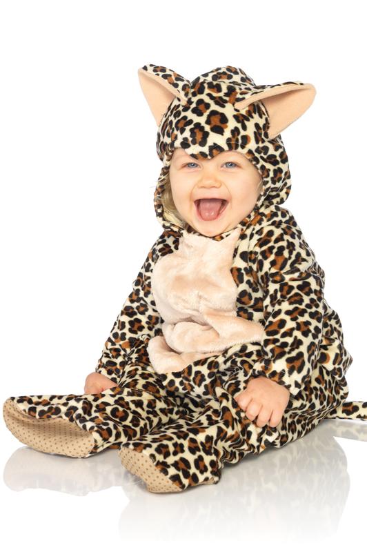 Anne Geddes Baby Leopard 幼児,子供用コスチューム ハロウィン コスプレ 衣装 仮装 幼児 赤ちゃん 子供 0歳 1歳 かわいい 面白い 動物 アニマル 学園祭 文化祭 学祭 大学祭 高校 イベント ベビー服 出産祝い 誕生日 お祝い
