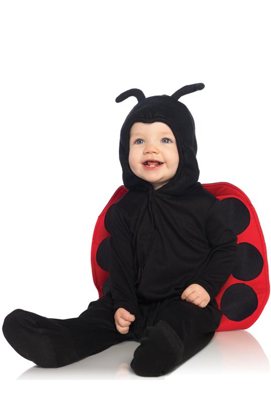 Anne Geddes Baby Ladybug 幼児,子供用コスチューム ハロウィン コスプレ 衣装 仮装 幼児 赤ちゃん 子供 0歳 1歳 かわいい 面白い 動物 アニマル 学園祭 文化祭 学祭 大学祭 高校 イベント ベビー服 出産祝い 誕生日 お祝い