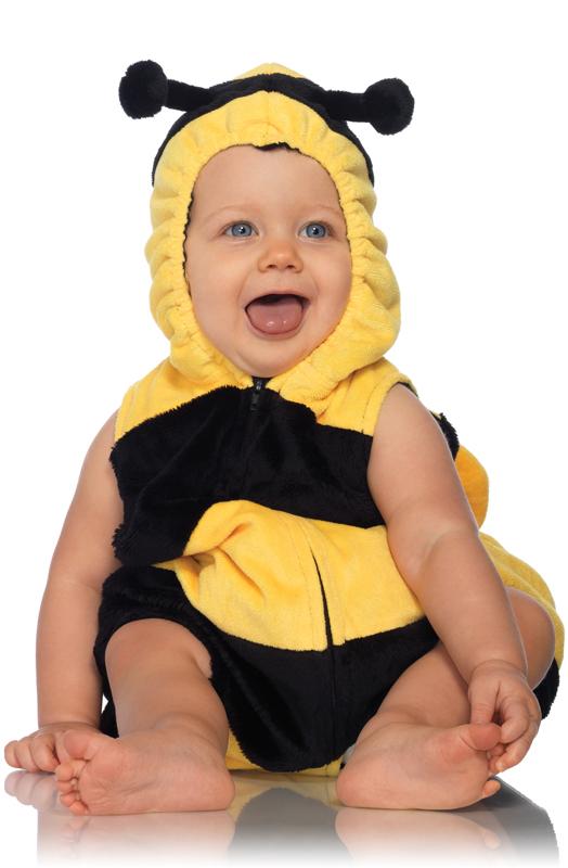 Anne Geddes Baby Bee 幼児,子供用コスチューム ハロウィン コスプレ 衣装 仮装 幼児 赤ちゃん 子供 0歳 1歳 かわいい 面白い 動物 アニマル 学園祭 文化祭 学祭 大学祭 高校 イベント ベビー服 出産祝い 誕生日 お祝い