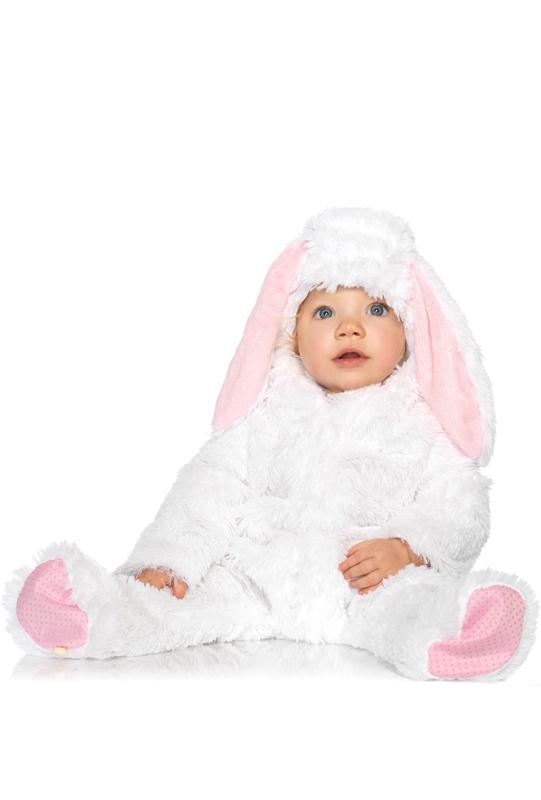 Anne Geddes Baby Bunny 幼児,子供用コスチューム ハロウィン コスプレ 衣装 仮装 幼児 赤ちゃん 子供 0歳 1歳 かわいい 面白い 動物 アニマル 学園祭 文化祭 学祭 大学祭 高校 イベント ベビー服 出産祝い 誕生日 お祝い
