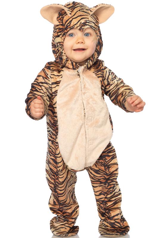 Anne Geddes Baby Tiger 幼児,子供用コスチューム ハロウィン コスプレ 衣装 仮装 幼児 赤ちゃん 子供 0歳 1歳 かわいい 面白い 動物 アニマル 学園祭 文化祭 学祭 大学祭 高校 イベント ベビー服 出産祝い 誕生日 お祝い