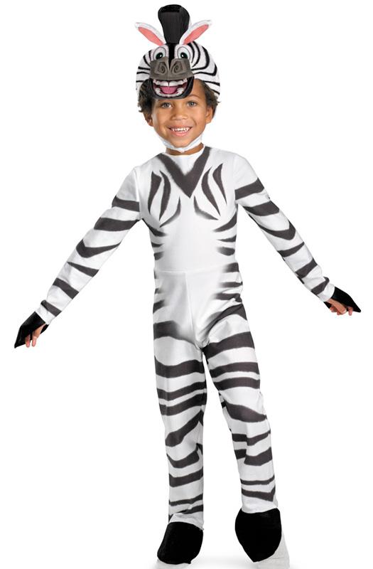 Madagascar 3 Marty the Zebra 幼児,子供用コスチューム ハロウィン コスプレ 衣装 仮装 幼児 赤ちゃん 子供 0歳 1歳 かわいい 面白い 動物 アニマル 学園祭 文化祭 学祭 大学祭 高校 イベント ベビー服 出産祝い 誕生日 お祝い