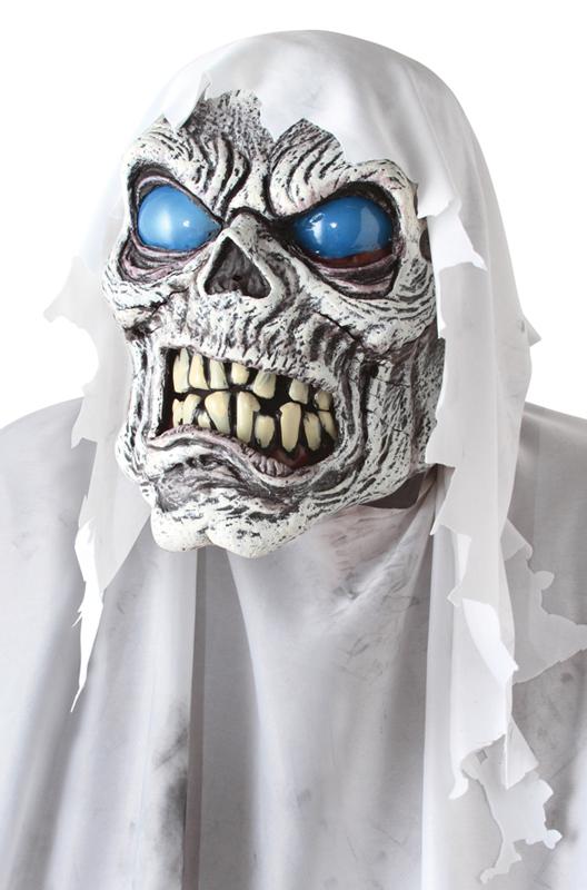Tormented Soul Ani-Motion Mask コスチューム クリスマス ハロウィン コスプレ 衣装 仮装 面白い ウィッグ かつら マスク 仮面 学園祭 文化祭 学祭 大学祭 高校 イベント