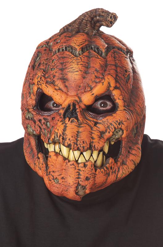 Dark Harvest Ani-Motion Mask コスチューム クリスマス ハロウィン コスプレ 衣装 仮装 面白い ウィッグ かつら マスク 仮面 学園祭 文化祭 学祭 大学祭 高校 イベント