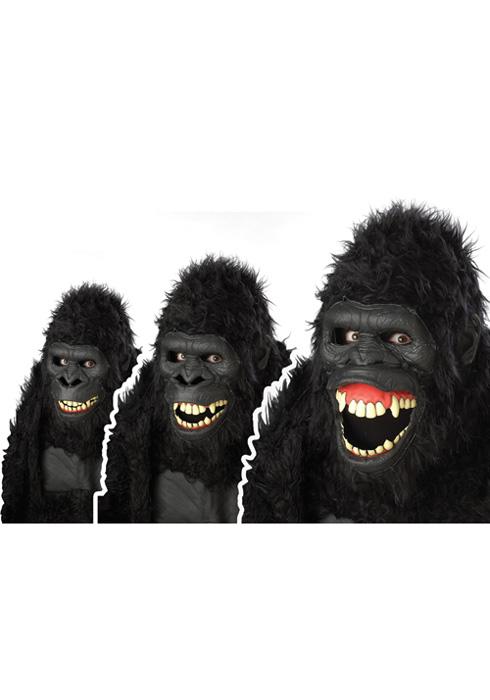 Goin' Ape Ani-Motion Mask イベント コスチューム 衣装 ハロウィン 学園祭 コスプレ 衣装 仮装 面白い ウィッグ かつら マスク 仮面 学園祭 文化祭 学祭 大学祭 高校 イベント, 対馬水産 西のとろあなご:47cfd1c2 --- officewill.xsrv.jp