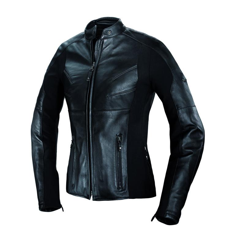 Spidi スピーディー Elite Women Leather Jacket バイク用品 メンズ バイクウェア モトクロス レザージャケット 革ジャン ライダースジャケット