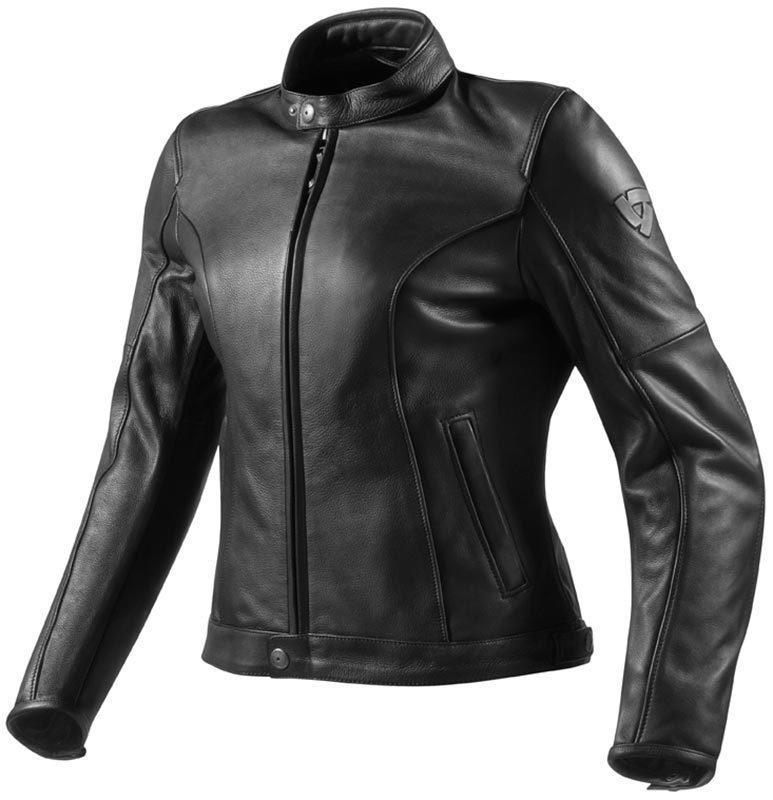 Revit Roamer Ladies バイク用品 メンズ バイクウェア モトクロス レザージャケット 革ジャン ライダースジャケット