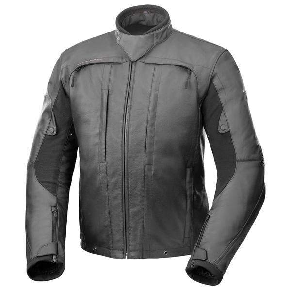 B?se Nogaro STX Leather Jacket バイク用品 メンズ バイクウェア モトクロス レザージャケット 革ジャン ライダースジャケット