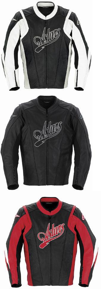 アルパインスターズ Alpinestars Magnum Jersey Jacket バイク用品 メンズ バイクウェア モトクロス レザージャケット 革ジャン ライダースジャケット