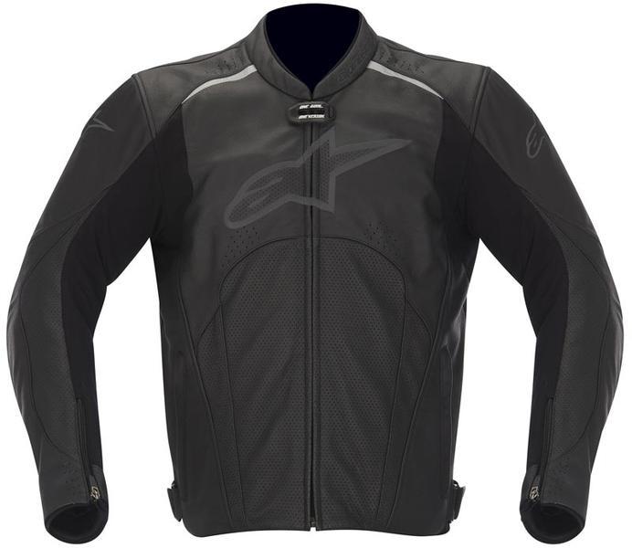 アルパインスターズ Alpinestars Avant Perforated Leather Jacket バイク用品 メンズ バイクウェア モトクロス レザージャケット 革ジャン ライダースジャケット