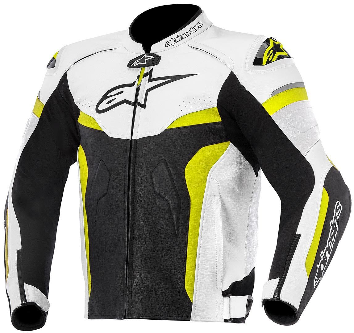 Alpinestars Celer 2015 正規激安 アルパインスターズ バイク用品 大幅にプライスダウン メンズ モトクロス バイクウェア ライダースジャケット レザージャケット 革ジャン