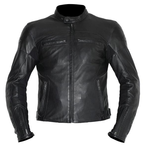 AXO Devil Leather Jacket バイク用品 メンズ バイクウェア モトクロス レザージャケット 革ジャン ライダースジャケット