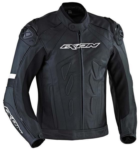 Ixon イクソン Addict Street Leather Jacket バイク用品 メンズ バイクウェア モトクロス レザージャケット 革ジャン ライダースジャケット