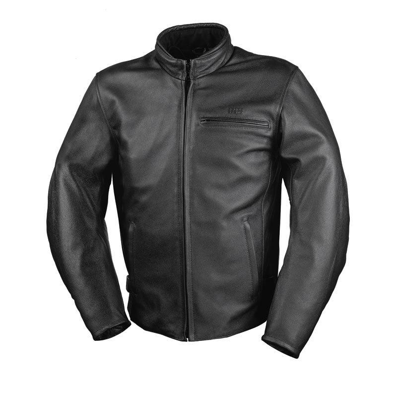IXS イクス Albatros バイク用品 メンズ バイクウェア モトクロス レザージャケット 革ジャン ライダースジャケット