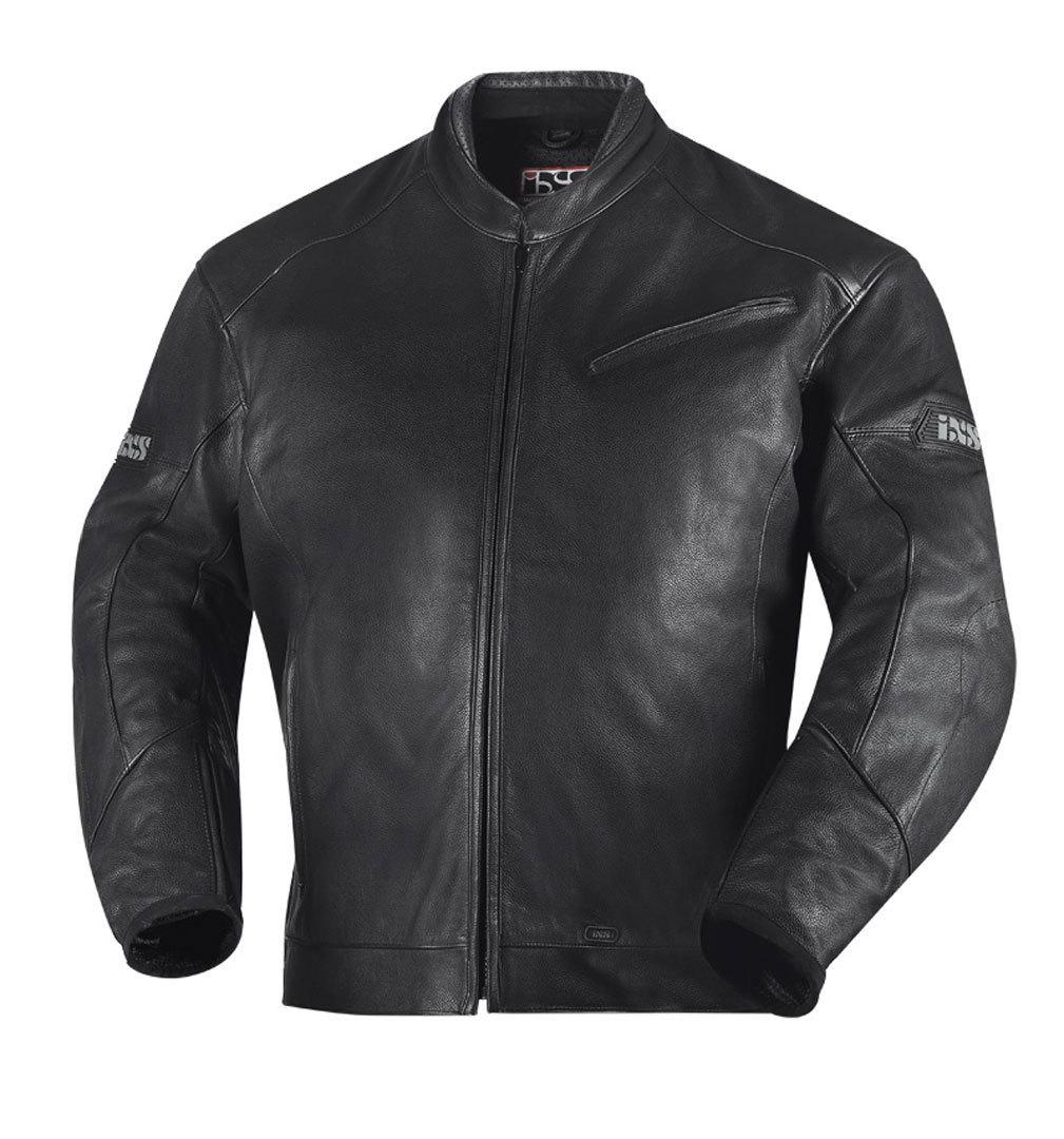 IXS イクス Samson II Leather Jacket バイク用品 メンズ バイクウェア モトクロス レザージャケット 革ジャン ライダースジャケット